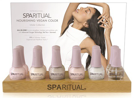 Sparitual Inhale Collection