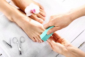 Guelph, Ontario Pedicures