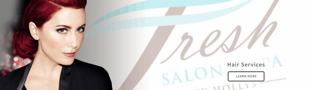 Guelph hair salons