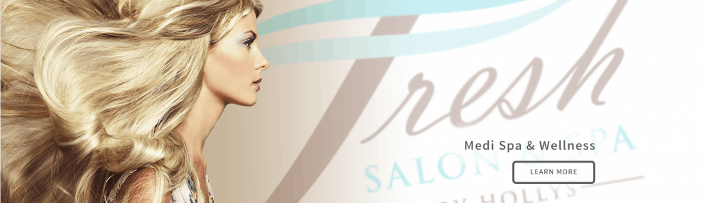 Salons & Spas in Guelph, Ontario