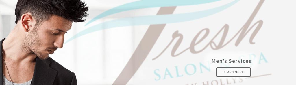Men's Hair Salon Stylists Guelph