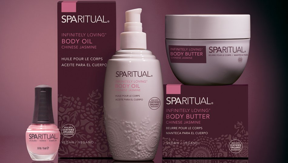 Why Choose Sparitual Beauty Products???