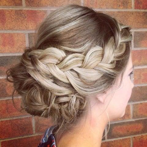 Guelph Ontario hair salon