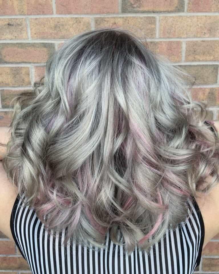 hair after holly's salon