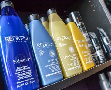 The Redken Difference