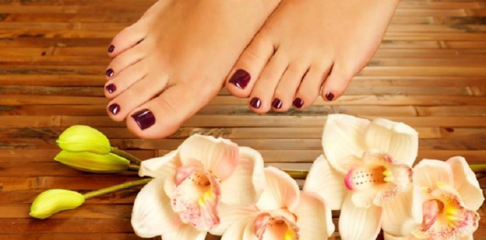 Full Facial and Pedicure for only $99
