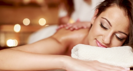 $50 Head to toe Circulation Body Treatment for the month of July