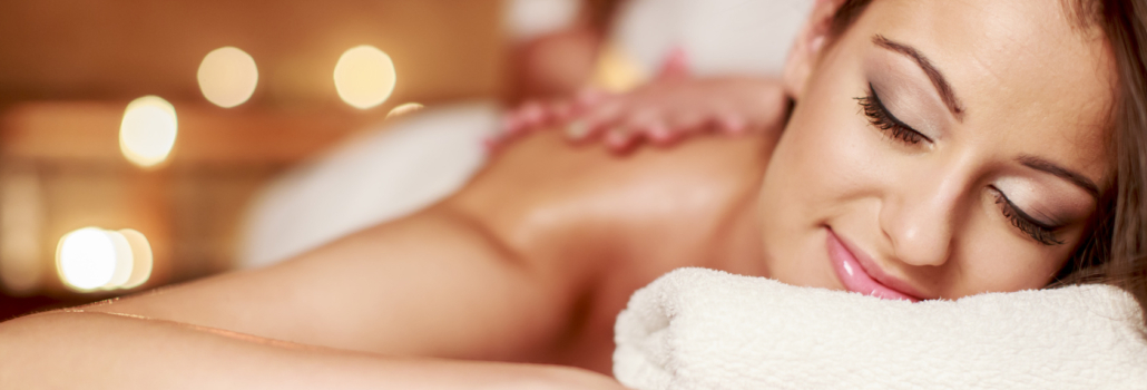 Guelph Spa Packages