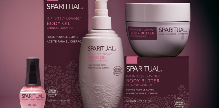 Why Choose Sparitual Beauty Products?