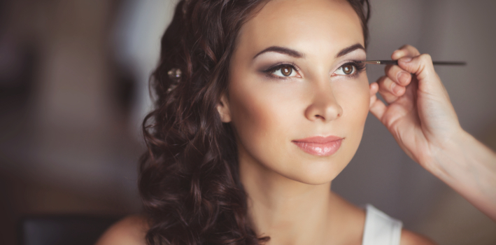 Holiday Glam Hair & Makeup for only $79.99